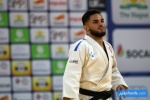 Guillaume Chaine (FRA) - Grand Prix The Hague (2018, NED) - © JudoInside.com, judo news, results and photos