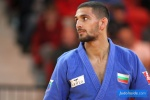 Ivaylo Ivanov (BUL) - Grand Prix The Hague (2018, NED) - © JudoInside.com, judo news, results and photos