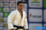 Artem Khomula (UKR) - Grand Prix The Hague (2018, NED) - © JudoInside.com, judo news, results and photos