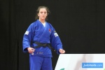 Emily Burt (CAN) - Grand Prix The Hague (2018, NED) - © JudoInside.com, judo news, results and photos