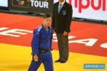 Kenneth Henneveld (NED) - Grand Prix The Hague (2018, NED) - © JudoInside.com, judo news, results and photos