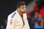 Sagi Muki (ISR) - Grand Prix The Hague (2018, NED) - © JudoInside.com, judo news, results and photos