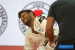 Sagi Muki (ISR), what are judo injuries (IJF) - Grand Prix The Hague (2018, NED) - © JudoInside.com, judo news, results and photos