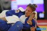 Alice Schlesinger (GBR) - Grand Prix The Hague (2018, NED) - © JudoInside.com, judo news, results and photos