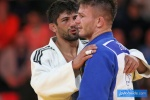 Lasha Shavdatuashvili (GEO), Anthony Zingg (GER) - Grand Prix The Hague (2018, NED) - © JudoInside.com, judo news, photos, videos and results