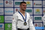Akil Gjakova (KOS) - Grand Prix The Hague (2018, NED) - © JudoInside.com, judo news, results and photos