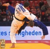 Ivaylo Ivanov (BUL) - Grand Prix The Hague (2018, NED) - © IJF Media Team, International Judo Federation