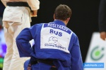 Alexander Roslyakov (RUS) - Grand Prix The Hague (2018, NED) - © JudoInside.com, judo news, results and photos