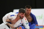 Cyrille Maret (FRA) - Grand Prix The Hague (2018, NED) - © JudoInside.com, judo news, results and photos