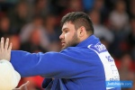 Vladut Simionescu (ROU) - Grand Prix The Hague (2018, NED) - © JudoInside.com, judo news, results and photos