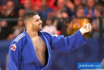 Peter Paltchik (ISR) - Grand Prix The Hague (2018, NED) - © JudoInside.com, judo news, results and photos