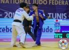 Ashley McKenzie (GBR) - Grand Prix Tunis (2018, TUN) - © IJF Gabriela Sabau, International Judo Federation