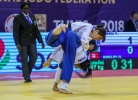 Ghofran Khelifi (TUN) - Grand Prix Tunis (2018, TUN) - © IJF Gabriela Sabau, International Judo Federation