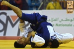 Kazhymukan Oteuliyev (KAZ) - Grand Prix Tunis (2018, TUN) - © IJF Media Team, International Judo Federation