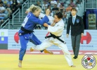 Christa Deguchi (CAN), Jessica Klimkait (CAN) - Grand Prix Zagreb (2018, CRO) - © IJF Media Team, International Judo Federation