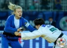 Jessica Klimkait (CAN) - Grand Prix Zagreb (2018, CRO) - © IJF Media Team, International Judo Federation