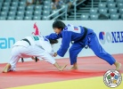 Haruka Funakubo (JPN) - Grand Prix Zagreb (2018, CRO) - © IJF Media Team, International Judo Federation