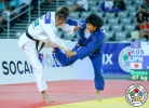 Nora Gjakova (KOS), Haruka Funakubo (JPN) - Grand Prix Zagreb (2018, CRO) - © IJF Media Team, International Judo Federation