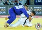 Ashley McKenzie (GBR), Andrea Carlino (ITA) - Grand Prix Zagreb (2018, CRO) - © IJF Media Team, International Judo Federation