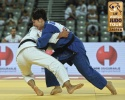Christa Deguchi (CAN) - Grand Prix Zagreb (2018, CRO) - © IJF Media Team, International Judo Federation