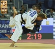 Daria Bilodid (UKR) - Grand Prix Zagreb (2018, CRO) - © IJF Media Team, International Judo Federation
