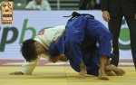 Hifumi Abe (JPN) - Grand Prix Zagreb (2018, CRO) - © IJF Media Team, International Judo Federation