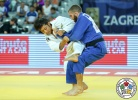 Adonis Diaz (USA), Naohisa Takato (JPN) - Grand Prix Zagreb (2018, CRO) - © IJF Media Team, International Judo Federation