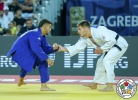 Fabio Basile (ITA), Akil Gjakova (KOS) - Grand Prix Zagreb (2018, CRO) - © IJF Media Team, International Judo Federation