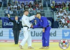 Akil Gjakova (KOS), Fabio Basile (ITA) - Grand Prix Zagreb (2018, CRO) - © IJF Media Team, International Judo Federation