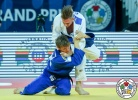 Matthias Casse (BEL) - Grand Prix Zagreb (2018, CRO) - © IJF Media Team, International Judo Federation