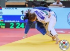 Milica Nikolic (SRB) - Grand Slam Abu Dhabi (2018, UAE) - © IJF Media Team, International Judo Federation