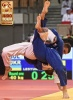 Artem Lesyuk (UKR) - Grand Slam Abu Dhabi (2018, UAE) - © IJF Media Team, International Judo Federation