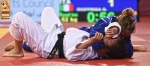 Odette Giuffrida (ITA) - Grand Slam Abu Dhabi (2018, UAE) - © IJF Media Team, International Judo Federation