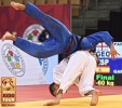 Amiran Papinashvili (GEO) - Grand Slam Abu Dhabi (2018, UAE) - © IJF Media Team, International Judo Federation