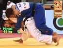 Vazha Margvelashvili (GEO) - Grand Slam Abu Dhabi (2018, UAE) - © IJF Media Team, International Judo Federation