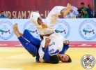 Matthias Casse (BEL) - Grand Slam Abu Dhabi (2018, UAE) - © IJF Media Team, International Judo Federation