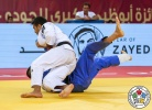 Sagi Muki (ISR) - Grand Slam Abu Dhabi (2018, UAE) - © IJF Media Team, International Judo Federation