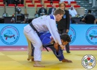 Matthias Casse (BEL), Sagi Muki (ISR) - Grand Slam Abu Dhabi (2018, UAE) - © IJF Media Team, International Judo Federation