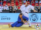 Karl-Richard Frey (GER) - Grand Slam Abu Dhabi (2018, UAE) - © IJF Media Team, International Judo Federation