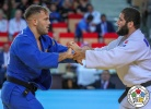 Askhab Kostoev (RUS), Karl-Richard Frey (GER) - Grand Slam Abu Dhabi (2018, UAE) - © IJF Media Team, International Judo Federation