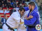 Elmar Gasimov (AZE), Peter Paltchik (ISR) - Grand Slam Abu Dhabi (2018, UAE) - © IJF Media Team, International Judo Federation