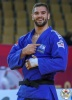 Peter Paltchik (ISR) - Grand Slam Abu Dhabi (2018, UAE) - © IJF Media Team, International Judo Federation