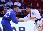 Georgii Zantaraia (UKR), Orkhan Safarov (AZE) - Grand Slam Düsseldorf (2018, GER) - © IJF Media Team, International Judo Federation
