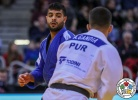 Sagi Muki (ISR) - Grand Slam Düsseldorf (2018, GER) - © IJF Media Team, IJF