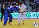 Mayra Aguiar (BRA), Ruika Sato (JPN) - Grand Slam Düsseldorf (2018, GER) - © IJF Media Team, International Judo Federation
