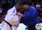 Andy Granda (CUB), Takeshi Ojitani (JPN) - Grand Slam Düsseldorf (2018, GER) - © IJF Media Team, IJF