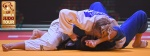 Martyna Trajdos (GER) - Grand Slam Ekaterinburg (2018, RUS) - © IJF Media Team, International Judo Federation