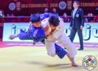 Hifumi Abe (JPN) - Grand Slam Ekaterinburg (2018, RUS) - © IJF Media Team, International Judo Federation