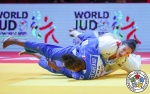 Mayra Aguiar (BRA) - Grand Slam Ekaterinburg (2018, RUS) - © IJF Media Team, International Judo Federation