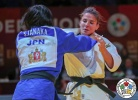 Barbara Timo (POR), Shiho Tanaka (JPN) - Grand Slam Ekaterinburg (2018, RUS) - © IJF Media Team, International Judo Federation